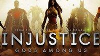 Injustice - Gods Among Us: Release-Zeitraum und neuer Trailer