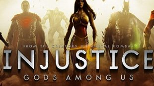 Injustice - Gods Among Us: Welche Rolle DC Comics beim Game spielte