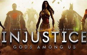 Injustice - Götter Unter Uns: 15-minütiges Gameplayvideo erschienen