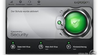 Kaspersky Security