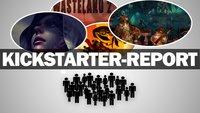 Kickstarter Report – Revolution oder Seifenblase: Wir lassen die Spiele entscheiden
