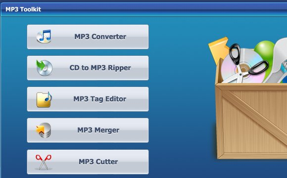 MP3-Tag-Editor