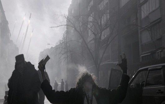 Metro - Last Light: Düsterer Live-Action Trailer veröffentlicht