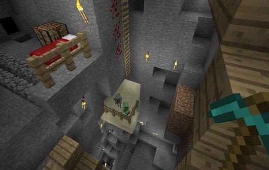 Minecraft - Xbox 360 Edition: Creative Modus lässt noch auf sich warten