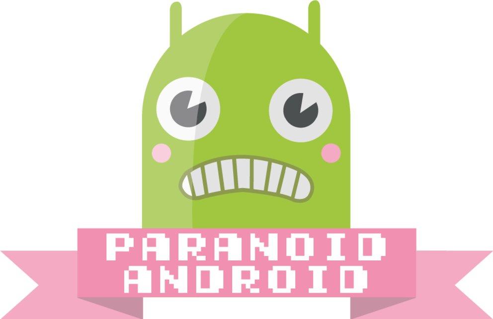 Paranoid Android - Tablet Apps auf dem Smartphone nutzen