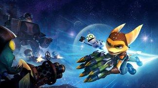 Ratchet & Clank - QForce: Sony bietet zwei kostenlose Spiele als Entschädigung