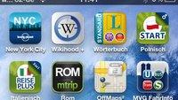 iPhone als Sprach- und Reiseführer: hilfreiche Apps