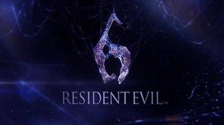 Resident Evil 6: PC-Termin und Systemanforderungen