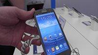 Samsung Galaxy S3: Base Midnight Shopper dürfen die Ersten sein
