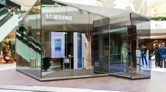 Samsung Galaxy S3 ist bereit für die Olympischen Spiele