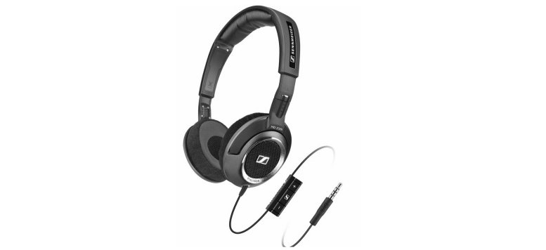 Sennheiser Headset HD 238i für 59,99 statt 119,00 Euro