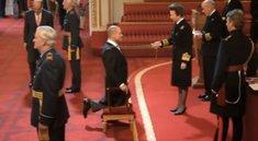 Sir Jonathan Ive: Heute zum Knight Commander geschlagen