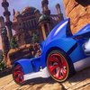Sonic & All-Stars Racing Transformed: Neuer Arcade-Racer für SEGA-Fans