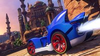 SEGA: Sonic All-Stars Racing Transformed 1 Million Mal verkauft