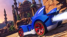 Sonic & All-Stars Racing Transformed: Die Features der Wii U Version