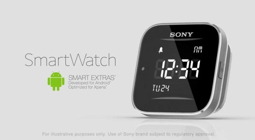 Sony Smartwatch bekommt Custom Roms und Modifikationen