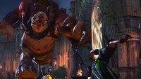 Sorcery Vorschau - Endlich ein Kaufgrund für Playstation Move?