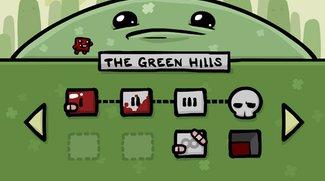 Team Meat: McMillen über den Zustand des mobilen Gamings