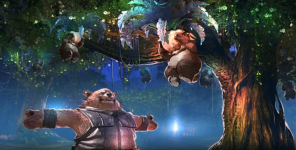 Tera: MMO wird free-to-play in Asien