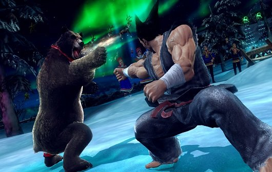 Tekken Tag Tournament 2: 840.000 Mal verkauft