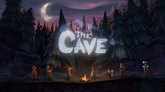 The Cave: Double Fine und Sega kündigen Side-Scroller an
