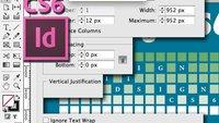 Adobe InDesign CS6: Werkzeug für digitale Anwendungen