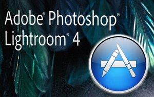 Photoshop Lightroom 4: Als App verfügbar