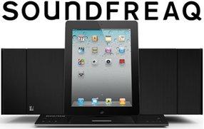 Soundfreaq Sound Stack SFQ-03: ein Erfahrungsbericht