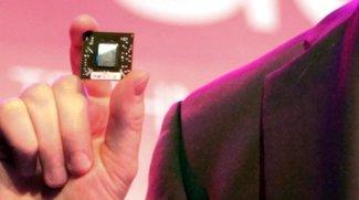 AMD Trinity: Kleiner, effizienter und schneller