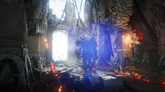 Unreal Engine 4: Die Elemental Demo im Video