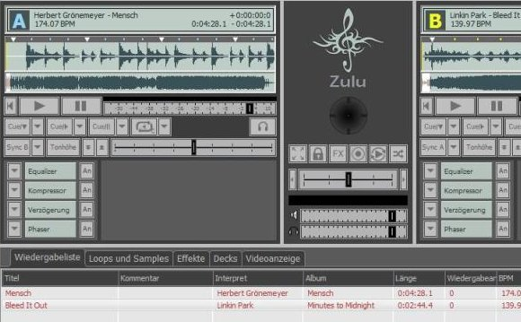 Zulu-DJ