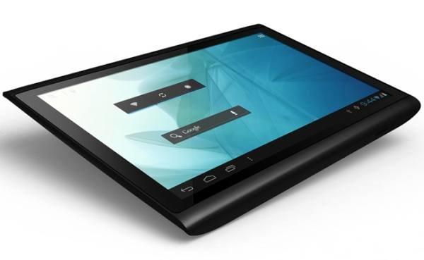 Hyundai A7HD - Android 4.0-Tablet für 155 Euro