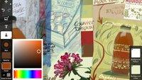 Adobe: Neue iPad-Apps Collage und Proto