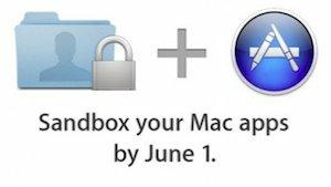 Apple verschickt letzte Sandbox-Erinnerungen