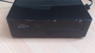 Meteorit MMB-442.HDTV: Android-Multimedia-Box im Test