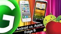Android vs. Apple: iPad mini, Apple TV, Updates und Samsung Galaxy S3