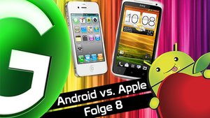 Android vs. Apple: iPad mini, Apple TV, Updates und Samsung Galaxy S3