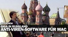 Kaspersky zu Mac-Viren und Trojanern: Darum brauchen wir Anti-Viren-Software
