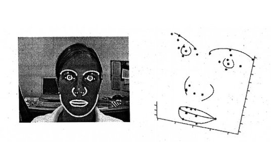 Apple-Patentantrag: 3D-Gesichtserkennung mit 2D-Bildern