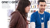 One to One: Apple plant Änderungen am persönlichen Training