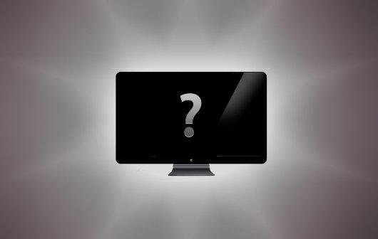 Apple-Fernseher: Tim Cook deutet Pläne an
