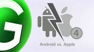 Android vs. Apple: Regelkonform?