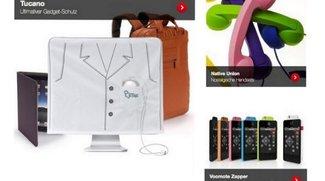 Pyjama für den Mac und weitere bunte Gadgets im Angebot