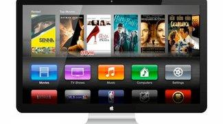 Apple TV und iTV: Neue Gerüchte um Apples Wohnzimmer-Pläne