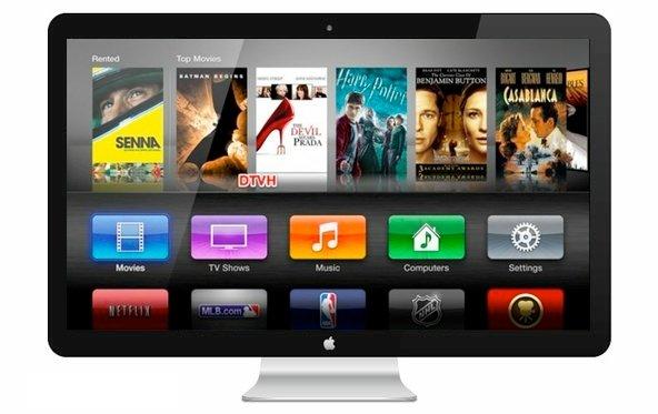 Apple-Fernseher: Neues Apple TV OS auf WWDC