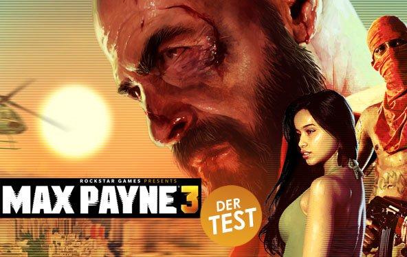 Max Payne 3 Test – Ein Mann, zwei Uzis und 30 Sekunden bis zur Ewigkeit