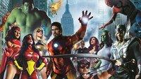 Porno-Parodien für The Avengers und The Dark Knight Rises