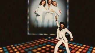 Disco - das Ende. Nach Donna Summer stirbt auch Robin Gibb (Bee Gees)
