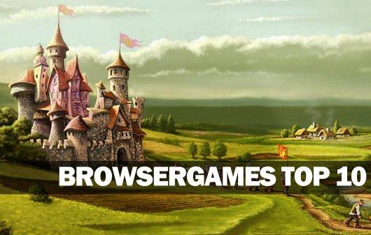 Browsergames Top 10: Diese Onlinespiele solltet ihr mal ausprobieren