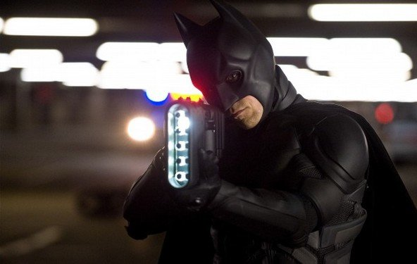 The Dark Knight Rises - phänomenaler neuer Trailer!